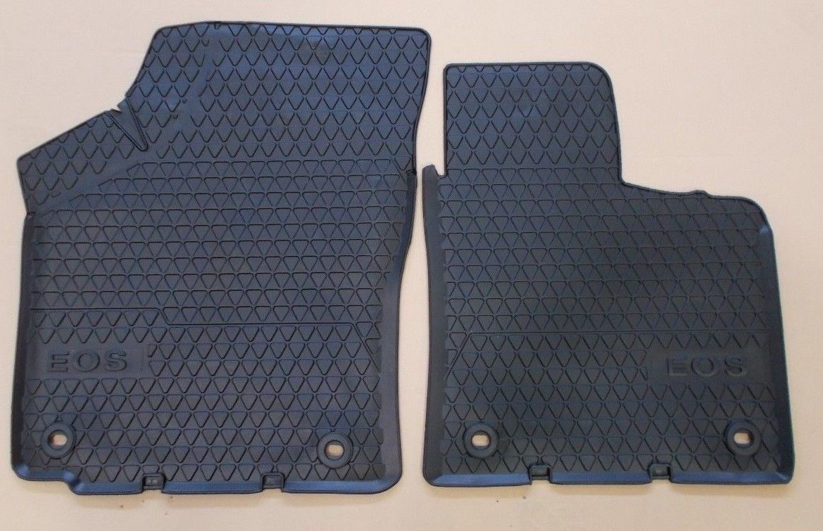 Vw Eos Floor Mats Carpet Vidalondon